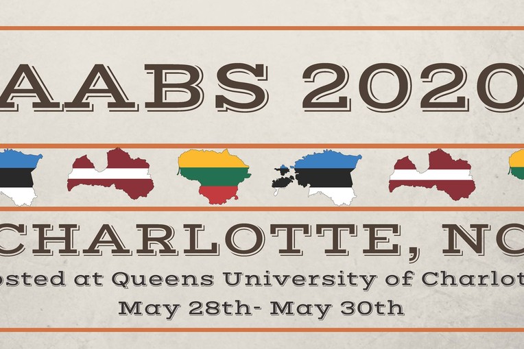 (CANCELED) Charlotte, NC - AABS Conference, Ambassador Luncheon 28-30 May 2020 picture