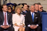 Columbia, SC:  Inauguration of Governor Henry McMaster and Lt.Gov. Pamela Evette thumbnail picture